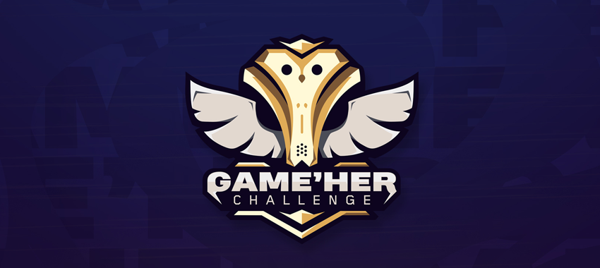 Le Game'Her Challenge